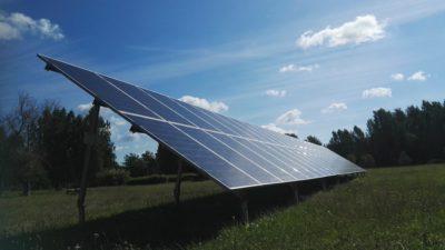 PEJ päikeseenergia päikseenergia TREA Ülo Kask Nele Ivask