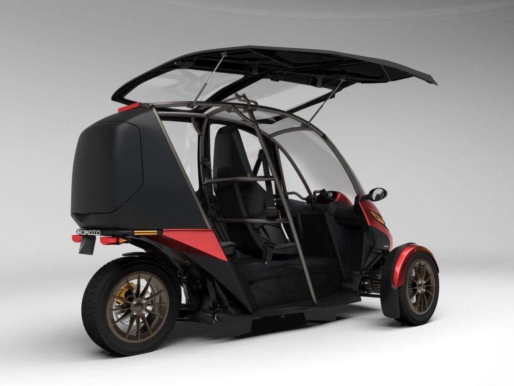 Mobiilsus Tulevikuauto sõiduvahend fossiilkütused elektriauto